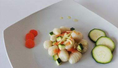 Gnocchi alle verdure | Stroppa Bio