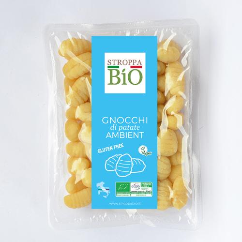 Gnocchi di patate ambient | Stroppa Bio